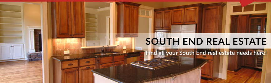 South End Apartment Search